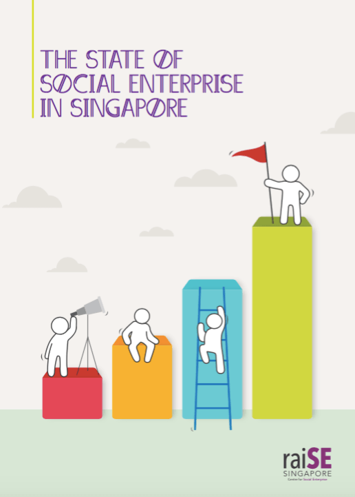 The State of Social Enterprise in Singapore